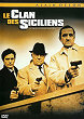 LE CLAN DES SICILIENS DVD Zone 2 (France)