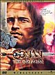 CONAN THE BARBARIAN DVD Zone 1 (USA)