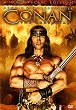 CONAN THE BARBARIAN DVD Zone 2 (Angleterre)