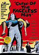 CURSE OF THE FACELESS MAN DVD Zone 2 (Espagne)