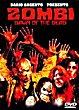 DAWN OF THE DEAD DVD Zone 2 (Japon)