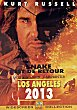 ESCAPE FROM L.A. DVD Zone 2 (France)