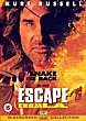 ESCAPE FROM L.A. DVD Zone 2 (Angleterre)
