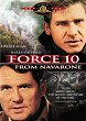 FORCE 10 FROM NAVARONE DVD Zone 1 (USA)