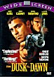 FROM DUSK TILL DAWN DVD Zone 1 (USA)