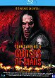 GHOSTS OF MARS Blu-ray Zone B (France)