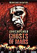 GHOSTS OF MARS DVD Zone 2 (France)
