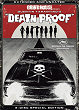 GRINDHOUSE : DEATH PROOF DVD Zone 1 (USA)