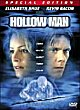 HOLLOW MAN DVD Zone 1 (USA)
