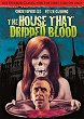 THE HOUSE THAT DRIPPED BLOOD DVD Zone 1 (USA)