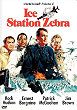 ICE STATION ZEBRA DVD Zone 1 (USA)