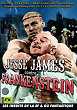JESSE JAMES MEETS FRANKENSTEIN'S DAUGHTER DVD Zone 2 (France)