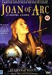 JOAN OF ARC DVD Zone 2 (Angleterre)