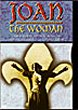 JOAN THE WOMAN DVD Zone 1 (USA)