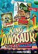 KING DINOSAUR DVD Zone 1 (USA)