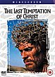 THE LAST TEMPTATION OF CHRIST DVD Zone 2 (Angleterre)