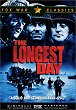 THE LONGEST DAY DVD Zone 1 (USA)