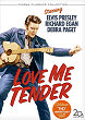 LOVE ME TENDER DVD Zone 1 (USA)