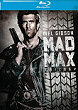 MAD MAX Blu-ray Zone A (USA)