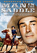 MAN IN THE SADDLE DVD Zone 1 (USA)
