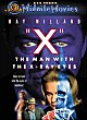 X : THE MAN WITH THE X-RAY EYES DVD Zone 1 (USA)