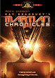 THE MARTIAN CHRONICLES DVD Zone 1 (USA)