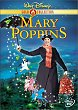MARY POPPINS DVD Zone 1 (USA)