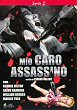 MIO CARO ASSASSINO DVD Zone 2 (Italie)