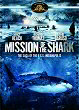 MISSION OF THE SHARK : THE SAGA OF THE U.S.S.<br> INDIANAPOLIS DVD Zone 1 (USA)