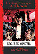 THE MONSTER CLUB DVD Zone 2 (France)