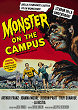 MONSTER ON THE CAMPUS DVD Zone 0 (Espagne)