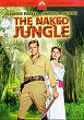 THE NAKED JUNGLE DVD Zone 1 (USA)