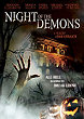 NIGHT OF THE DEMONS DVD Zone 1 (USA)