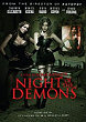 NIGHT OF THE DEMONS DVD Zone 2 (France)
