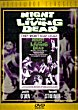 NIGHT OF THE LIVING DEAD DVD Zone 1 (USA)