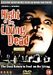 NIGHT OF THE LIVING DEAD DVD Zone 2 (Angleterre)