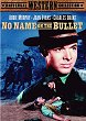 NO NAME ON THE BULLET DVD Zone 1 (USA)