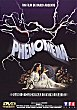 PHENOMENA DVD Zone 2 (France)
