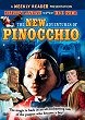 THE NEW ADVENTURES OF PINOCCHIO DVD Zone 1 (USA)