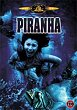 PIRANHA DVD Zone 2 (Angleterre)