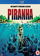 PIRANHA Blu-ray Zone B (Angleterre)