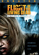 FLIGHT OF THE LIVING DEAD : OUTBREAK ON A PLANE DVD Zone 1 (USA)