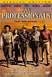 THE PROFESSIONALS DVD Zone 1 (USA)
