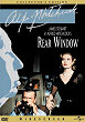 REAR WINDOW DVD Zone 1 (USA)