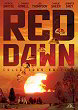 RED DAWN DVD Zone 1 (USA)