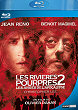 LES RIVIERES POURPRES II : LES ANGES DE L'APOCALYPSE Blu-ray Zone B (France)