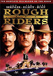 ROUGH RIDERS DVD Zone 1 (USA)
