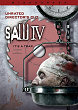 SAW IV DVD Zone 1 (USA)