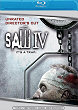 SAW IV Blu-ray Zone A (USA)