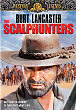 THE SCALPHUNTERS DVD Zone 1 (USA)